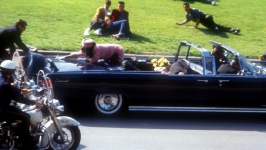 FINALLY: The CIA Admits COVERING UP JFK ASSASINATION