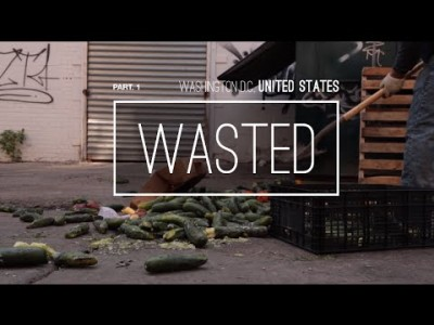 Can We End America's Massive Food Waste Problem?