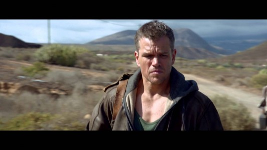 The New Jason Bourne Trailer Just Premiered During the Super Bowl. Here It Is.