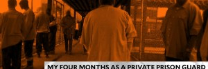 Watch: What It's Like to Earn $9 an Hour as a Prison Guard