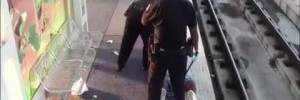 Texas Transit Cop Resigns After Video Shows Vicious Baton Beating